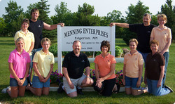 Dog Breeders - Menning Enterprises
